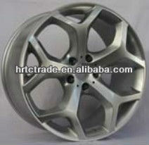 black oem toyota sport chrome alloy rims for sale
