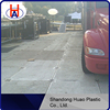 Chinese HDPE track mat / HDPE ground mat / HDPE ground protection panel supplier