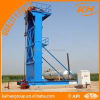 API 11e intelligent electric drum oil field pumping units,oil pump jacks factroy price