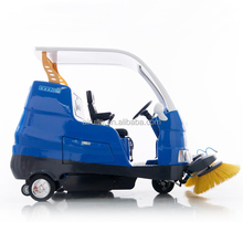 Good quality floor sweeper machine