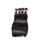 New fashion yaki silky straight hair unprocessed wholesale virgin brazilian hair bundles,natural brazilian kinky straight hair