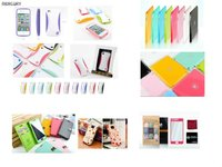 Smart phone case & smart phone pocket diary case