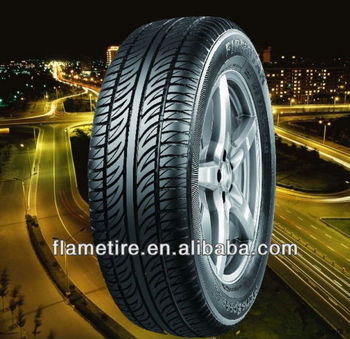 "top brand China New car tire 13""-18"""