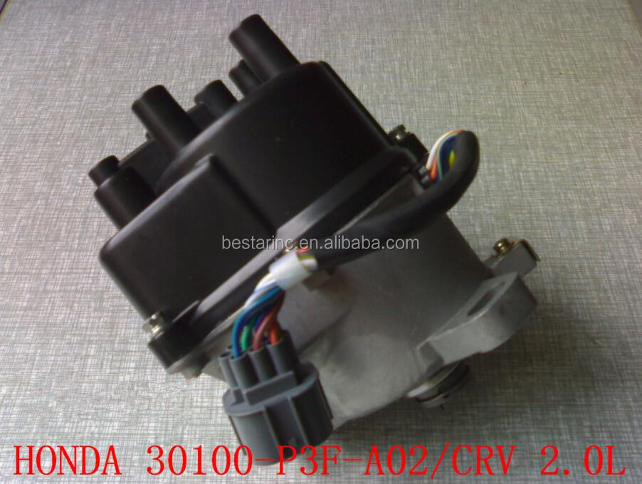 Ignition distributor part number 30100-P3F-A02 30100P3FA02