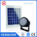 High brightness outdoor smd 20w led solar flood light