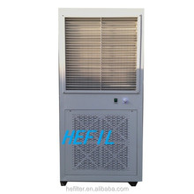high efficiency automatic self cleaning filter