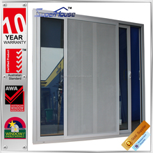 10 years warranty China supplier stainless steel security doors for homes