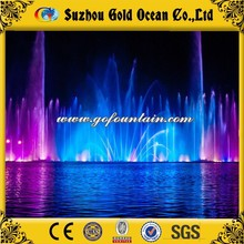 Factory supply fancy water fountains for sale
