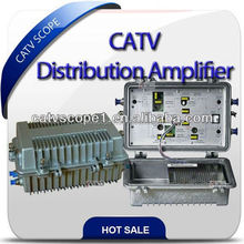 CATV Distribution Amplifier DA860-R