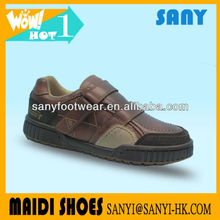 Fashionable ODM Available High Quality Copper Casual Shoes