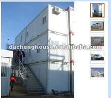 Container Residense/Lodging/Dwelling for Farmer/Worker