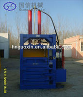hydraulic baling press for palm fiber, carton,cotton,stalk ,plastic,waste paper