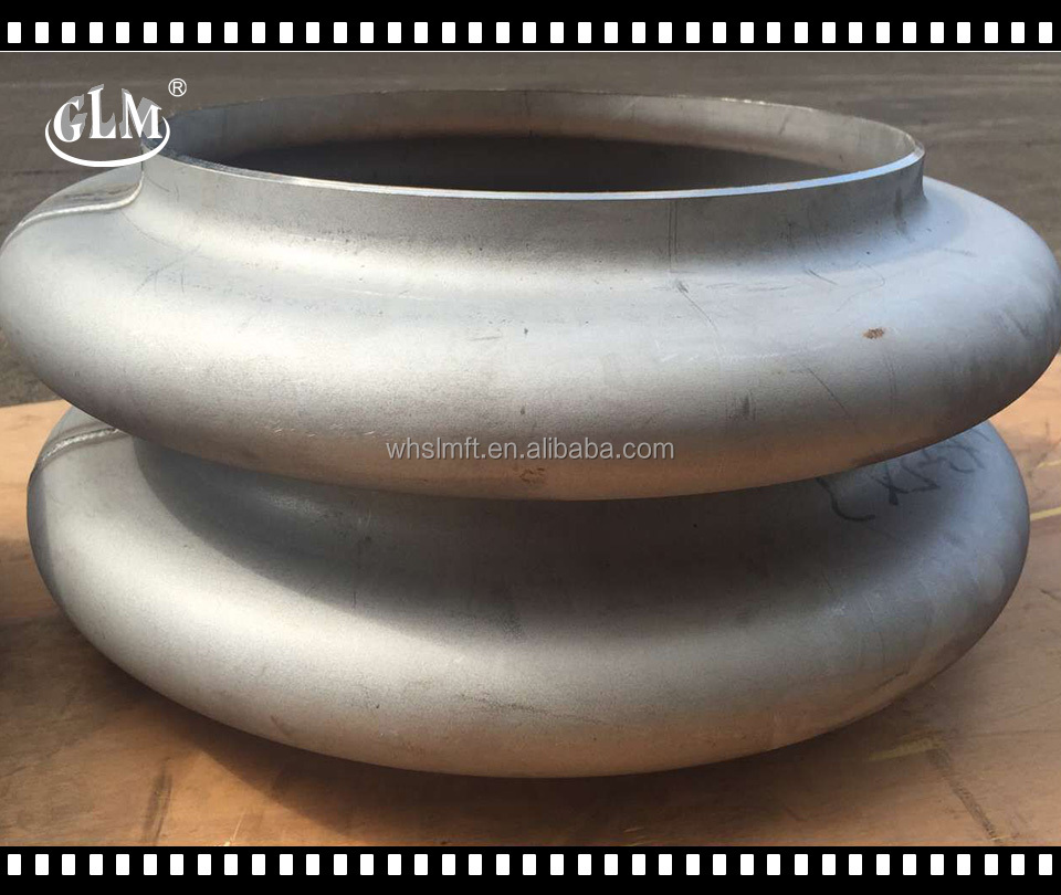 High pressure stainless steel 316 steam pipe metal bellows for expansion joints