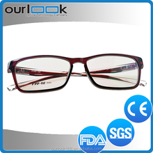 Led Good Quality Fashion Anti Blue Ray TR90 Eyeglasses Optical frames