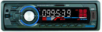 Car mp3 player usb sd fm am big lcd screen china supplier new detachable panel car audio portable cd player with speakers