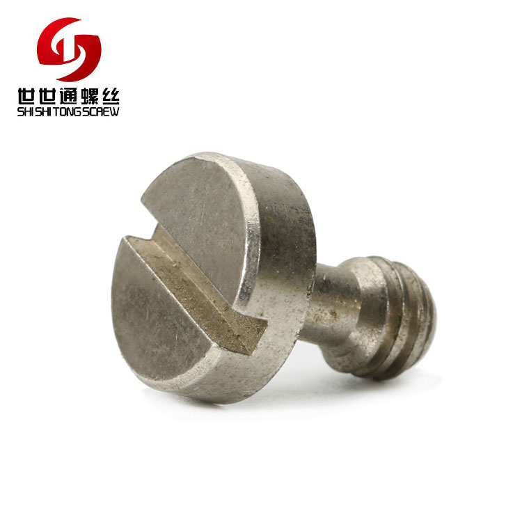 Alibaba China Selling High Quality TEK Slotted Fine Adjustment Screw