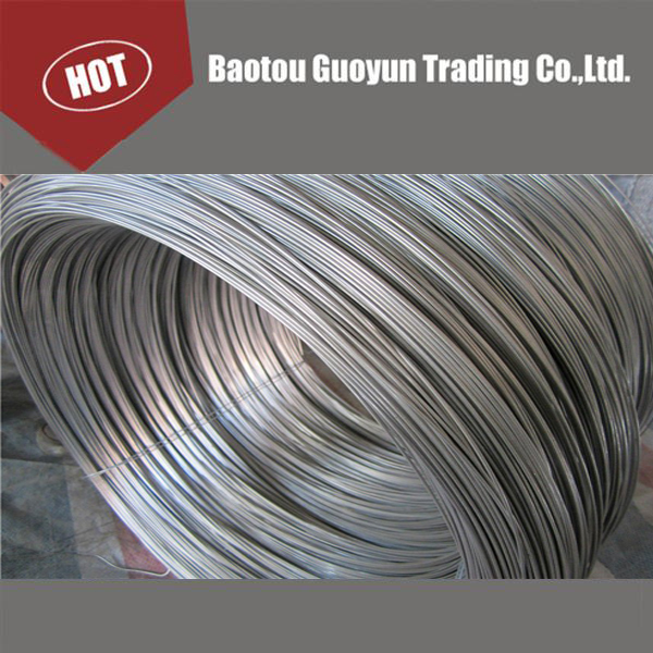 Hot selling aluminium alloy wire rod with low price
