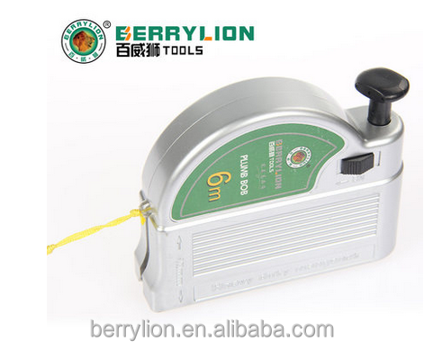 Berrylion Construction <strong>Tools</strong> Automatic Plumb Bob with High Quality