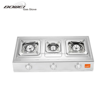 High quality stove luxury Indoor cooking gas burner BW-3010