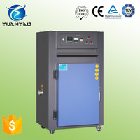 Precision Aging industrial Oven /Industrial Hot Air Circulating Drying Oven