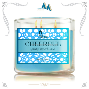 Wholesale products decoration wax candle buy candle wax for Decoration wax