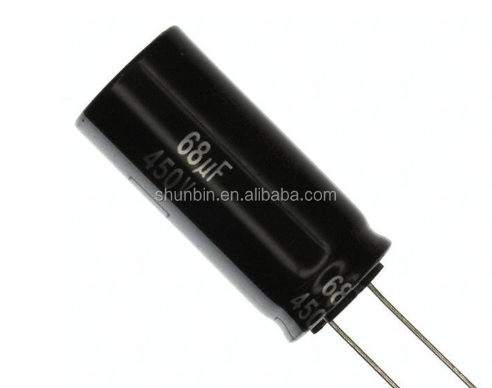 30*50mm 50v 10000uf snap-in electrolytic capacitor