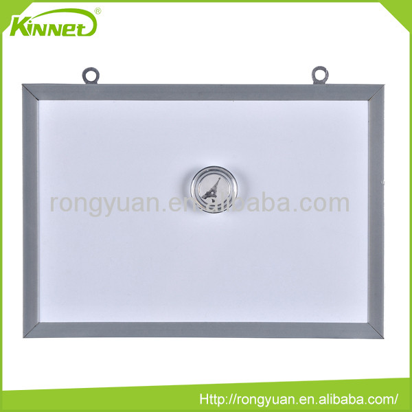 Square white smart whiteboard