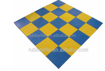 rubber mats used bathroom