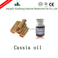 2014 China hot sale price cassia oil is the fragrance raw material of salty flavor