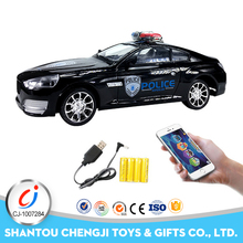 New arrival educational child toy 1 14 scale rc cars with light