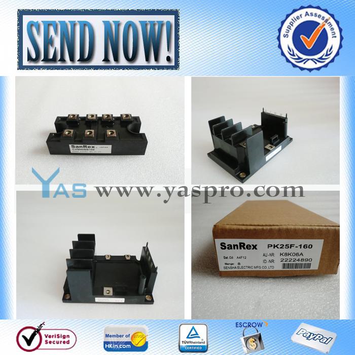 Brake Rectifier DF150AA120