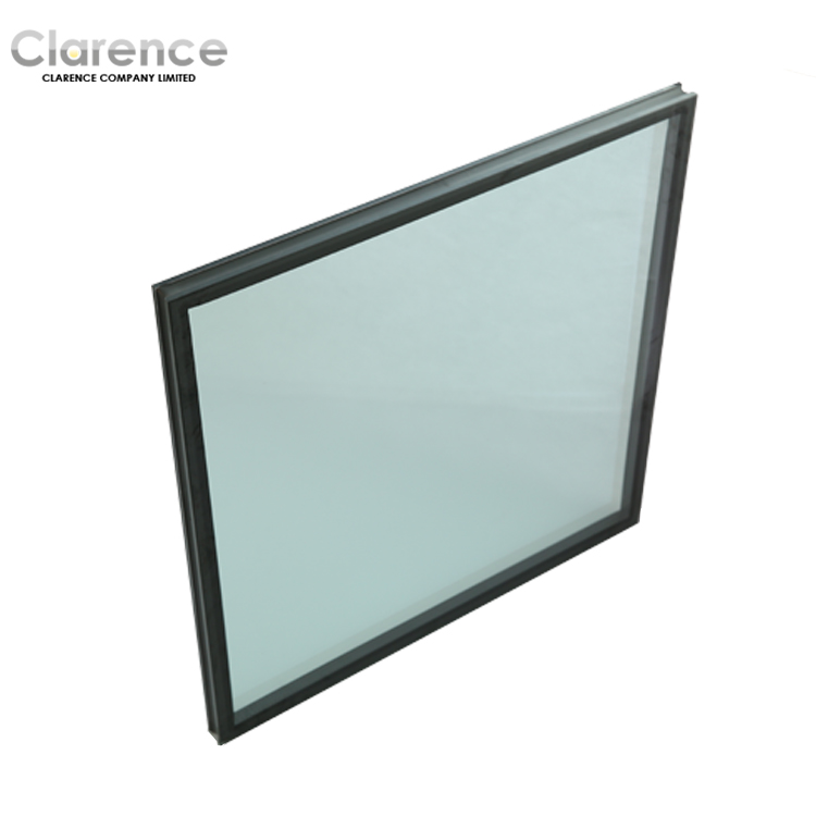 Solar Recycled Bevel Cullet Colored Window Glass
