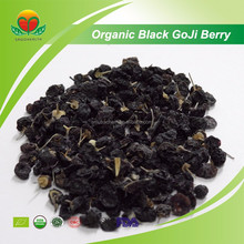 Manufacture Supply Organic Black Goji Berry