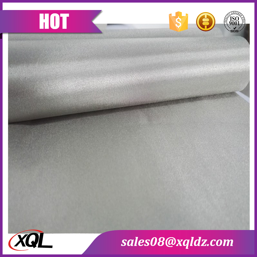 Multipurpose use Nikel copper anti-theft radiation resistant protection fabric