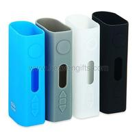 new products huge vapor iStick 40W silicone/rubber skin/sleeve/case/cover for Temperature Control Box Mod istick 40w