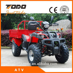 2016 new design Racing quad bike cheap 50cc atv