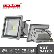 20W 12v waterproof portable led rechargeable floodlight