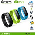 fitness band activity tracker oem for logo and app