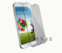 Hardness Tempered Glass Film Cell Phone Screen Portector Guard for Samsung Galaxy S4 i9500