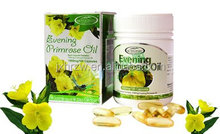 Evening primrose oil soft capsule