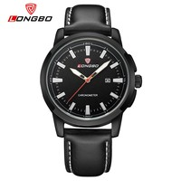 Supply sporty stylish rohs watch for European sports people