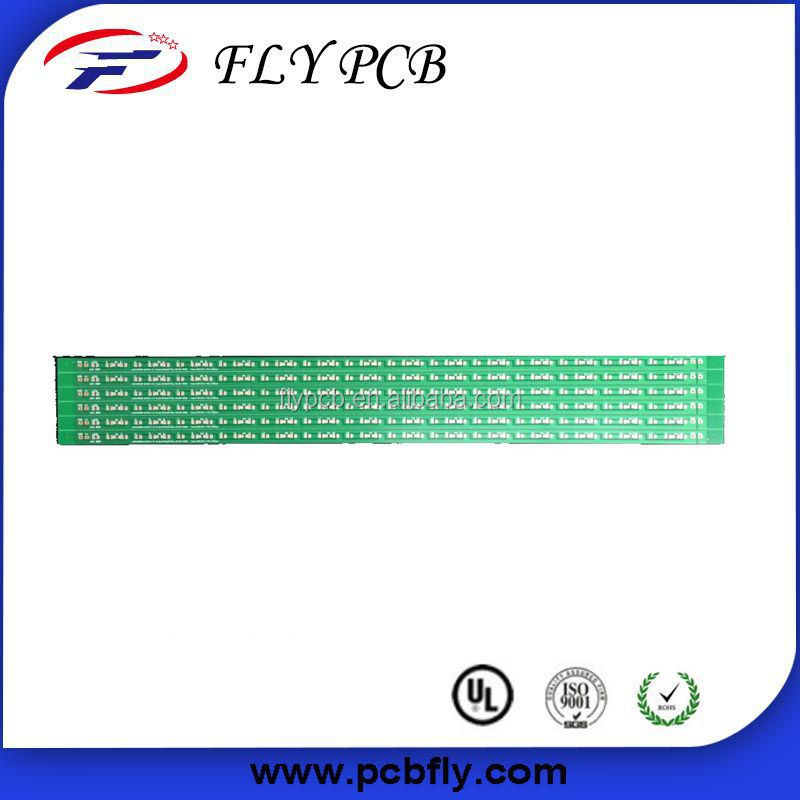 lowest cost of Aluminum board,led bulb pcb,led strip pcb