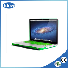 Hot New product Plastic hard case for apple laptops macbook pro