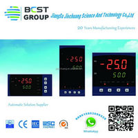 Low price new products p10 led display board controller