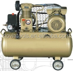 Belt driver 1hp piston air compressor NV-6030B