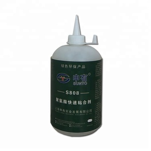 high density one-component polyurethane adhesive