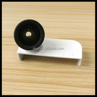 2015 high-end product 2 in 1 0.5x magic fish eye lens super wide angel camera lens smart phone optical lens
