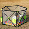 Baby Play Fence Indoor And Outdoor Portable Baby Play pens