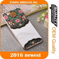 felt case mobile phone pc combo beauty case, for iphone4 case