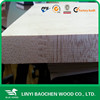 30mm Radiate pine edge glued solid wood panels/Linyi wooden factory / finger joint panel, board